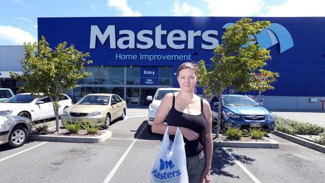 International Buyer Poco Could Snap Up Failed Masters Sites To Take On Good Guys Harvey Norman