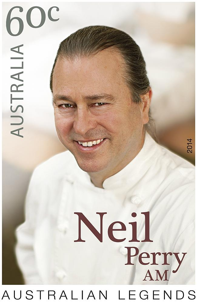 Neil Perry AM One of Australia's most influential chefs. He manages seven award-winning restaurants across Sydne...