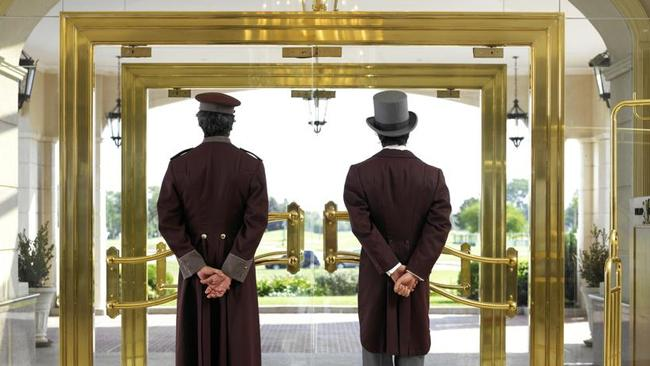 Not fair ... the hospitality industry ranked fourth on the list for noncompliance. Picture: Thinkstock.