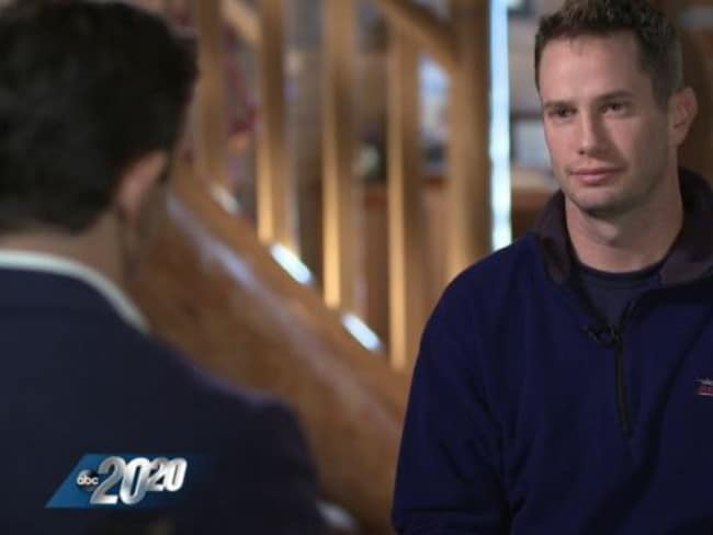 Keith Papini, the wife of kidnapped jogger Sherri Papini, has given an exclusive sit-down interview to ABC America's 20/20 program.