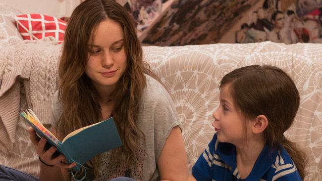Brie Larson has picked every major award in the lead-up.