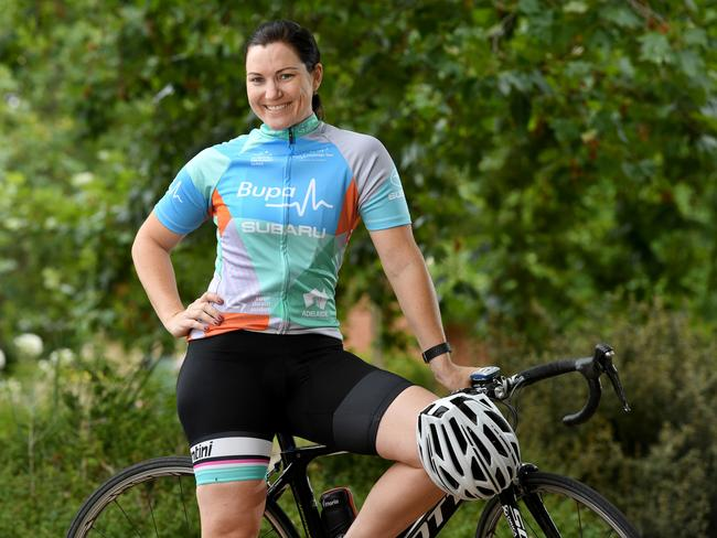 Anna Meares To Ride In Tour Down Under S Bupa Challenge Nt News