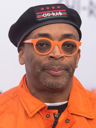Spike Lee. Picture: Charles Sykes/Invision/AP