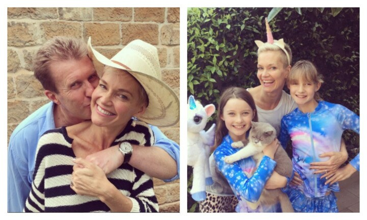 The adorable reason Jessica Rowe's daughter loves being an IVF baby
