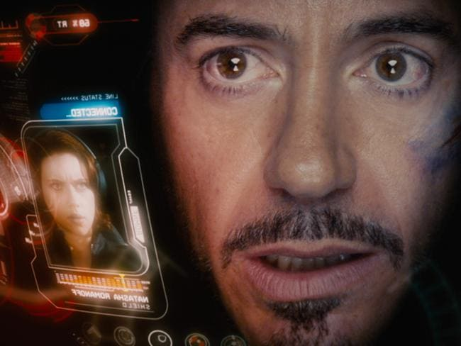 Acting has been a wild ride for Robert Downey, Jr.