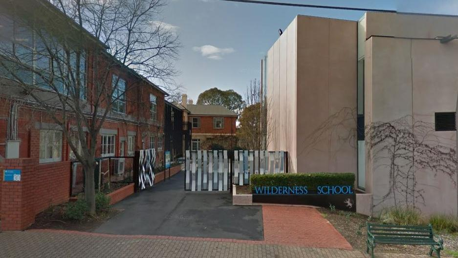 news national wilderness school finishes review into hookup wall boys female students story cbbfdfbe