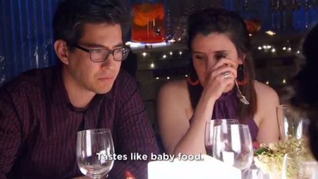 My kitchen rules episode 14 recap dee slams carmine and for Y kitchen rules episodes
