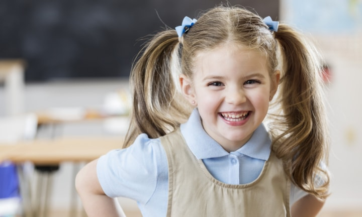 How to really get your kid ready for school, according to a teacher