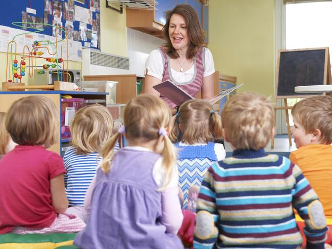 Would a curriculum overhaul overburden our already busy teachers? Picture: iStock