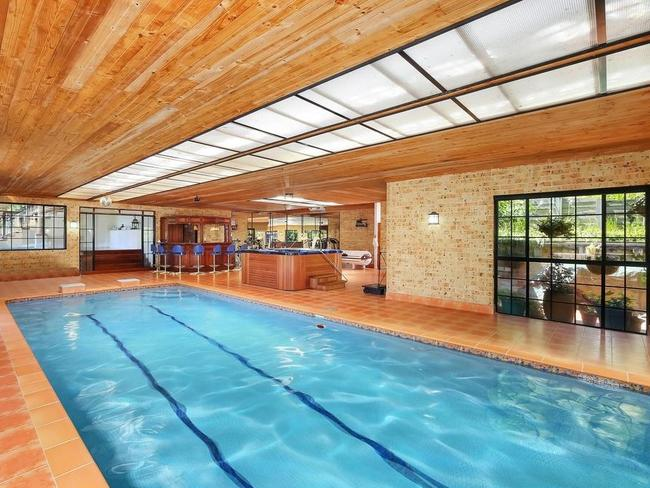 Nsw property for sale at nearly half its build cost for Cost to build a wine cellar