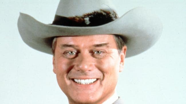 Who shot JR? ... The late Larry Hagman was renowned for his work on I Dream of Jeannie, but this episode of Dallas made him the world's biggest TV star.