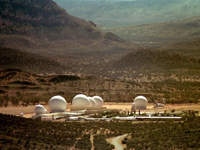 Pine Gap is the desert spy base Australians know best, but there are many more like it.