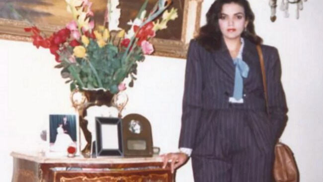 Anne Aly's early years of her first marriage were deeply unhappy, and she felt she had little way out. Photo: Supplied