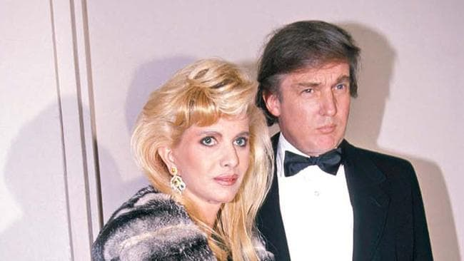 finance work leaders donald ivana trump fighting keep divorce records sealed news story eceffccbdabc