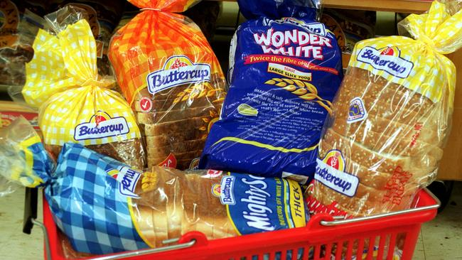 Which bread should you fill your basket with?