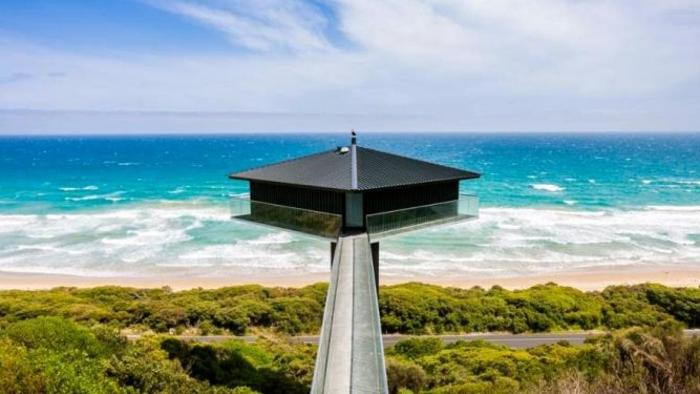 Top 10 Australia S Most Unique Getaways Escape