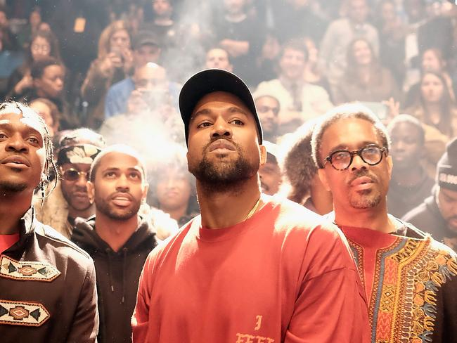 """The Life of Pablo"" ... The usually controversial Kanye hasn't publicly responded to Shkreli's offer."