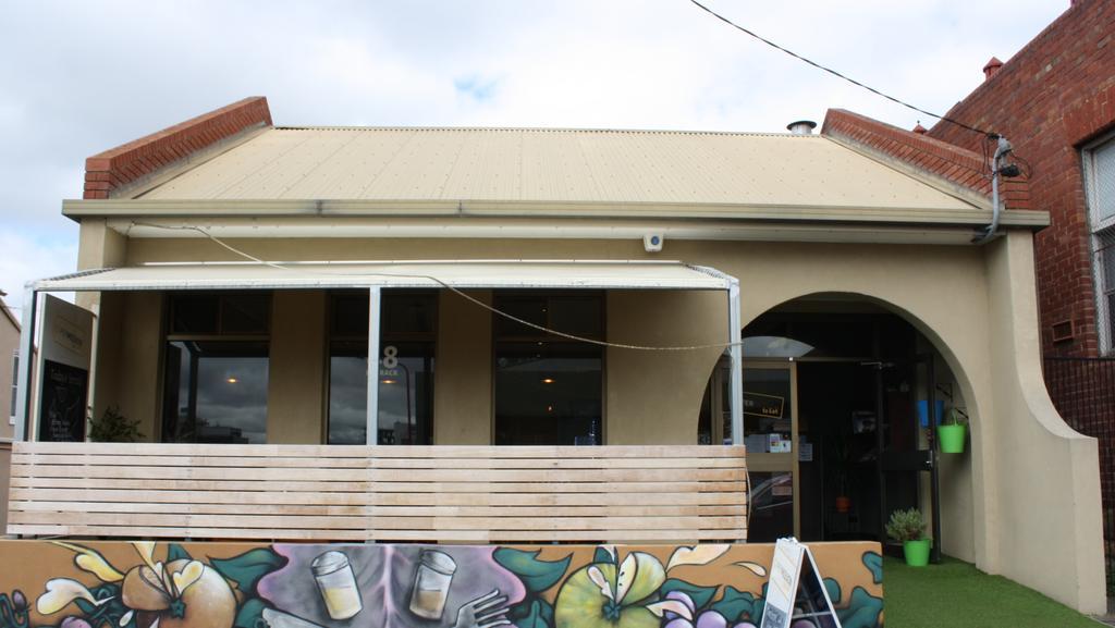 48 Barrack St, West Hobart.