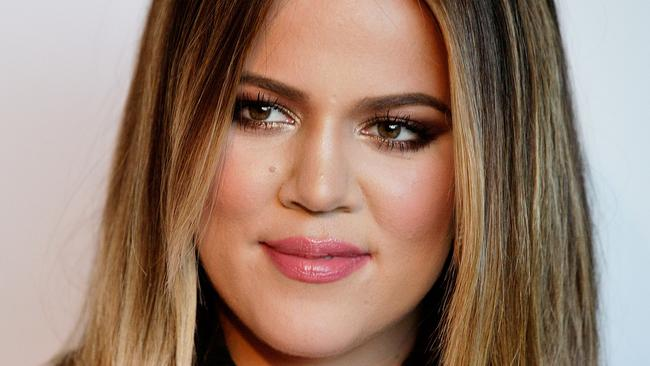 Khloe Kardashian is Not Happy with Her Body106