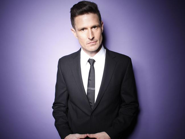 We need to inspire people: Wil Anderson.