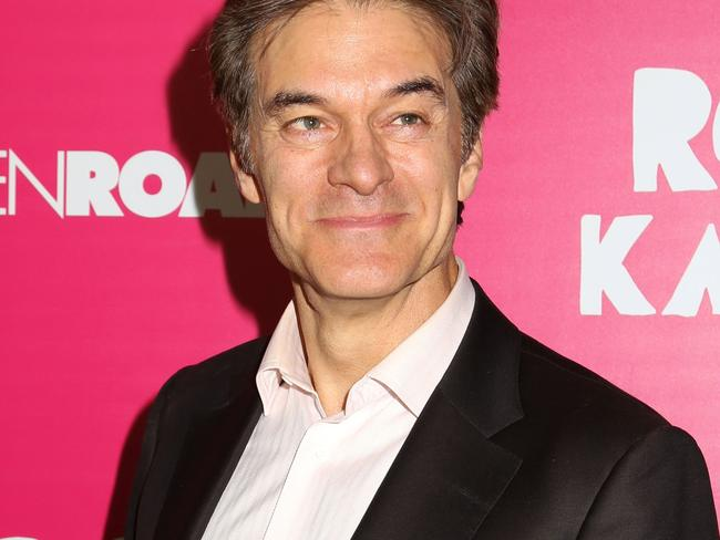 TV's Dr Oz is facing a class-action lawsuit for promoting a potentially dangerous weight-loss supplement.