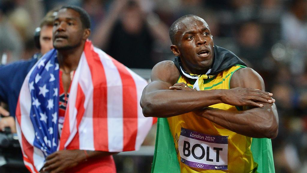 The Rio Games Will See Another Instalment In Tremendous Rivalry Between Usain Bolt R