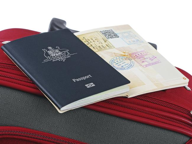 DFAT issued 7370 emergency passports to Aussies abroad last financial year.