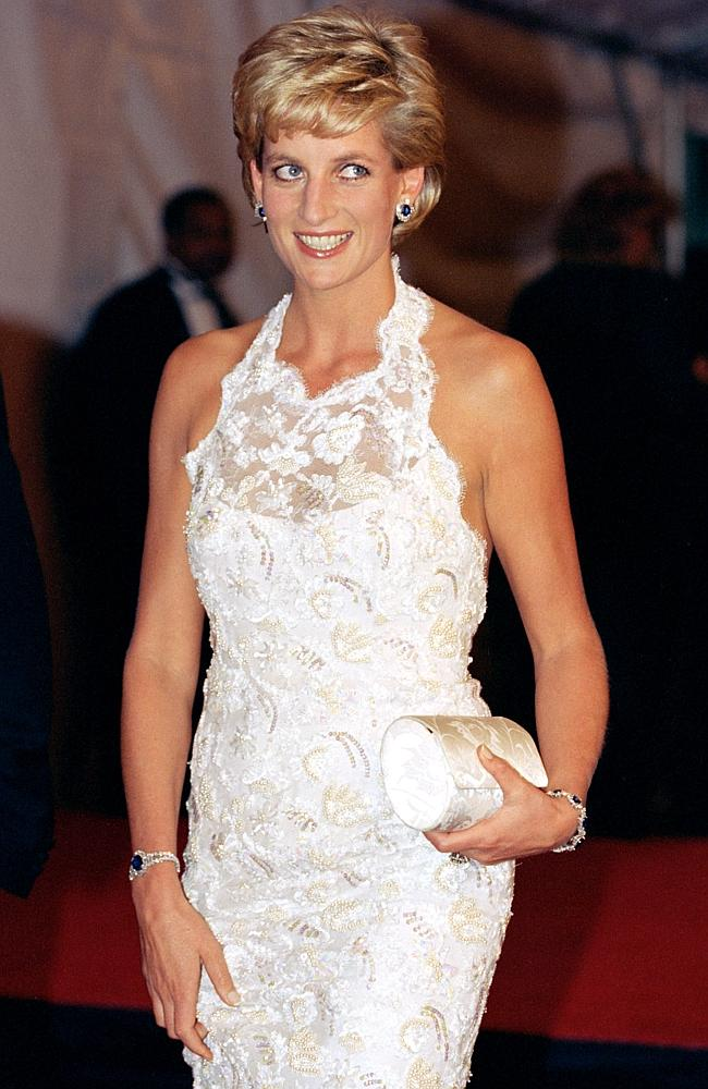 The Princess Of Wales was a style icon to women around the world.
