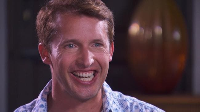 On This Weeks Sunday Night James Blunt Opens Up About His Life Since Becoming One Of The Biggest Selling Artists And The Difficulty Of Returning To A