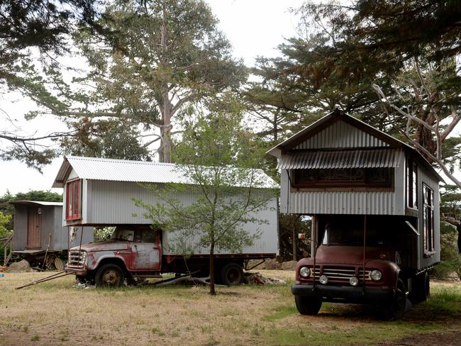 Tiny House Movement grows in Australia avoid mortgages be