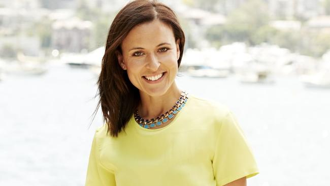 Kathleen Alleaume will be sharing her health and diet tips with News.com.au readers every week.
