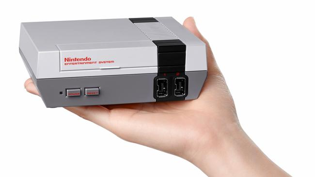 The Mini NES was a outrageous success, so it total a SNES would also be.