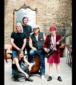 <p>An undated picture of rock band AC/DC to promote new album 'Black Ice'. Pic. Bmg Sony</p>