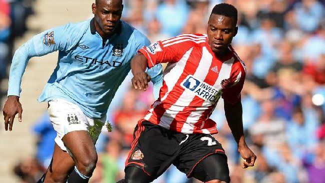 Stephane Sessegnon adds class to the Sunderland lineup.