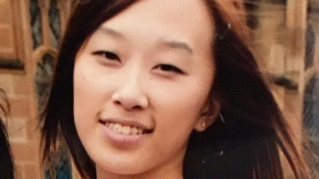 Sylvia Choi, 25, a Sydney pharmacist who died of a drug overdose after collapsing at the Stereosonic musi festival in Sydney.