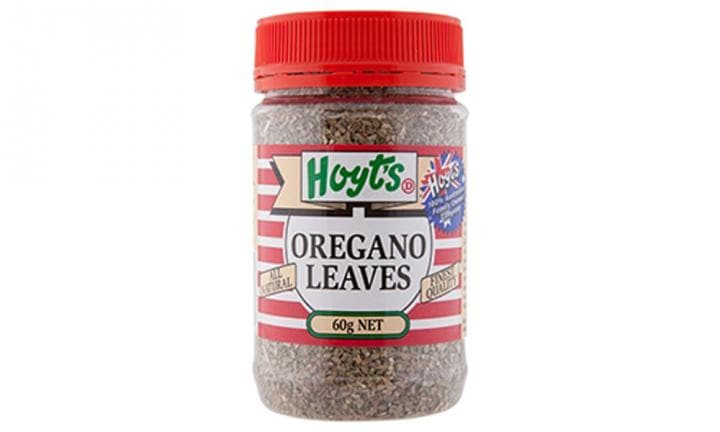 Fake oregano is hiding in our spice rack (and other food frauds)