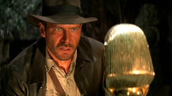 Harrison Ford will return as Indiana Jones for one more film, before passing on the bullwhip. Photo: Supplied