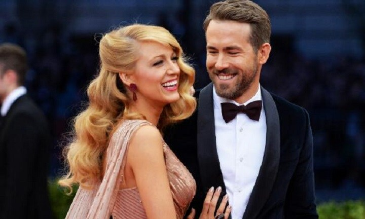Blake Lively's hilarious social media revenge on husband Ryan Reynolds