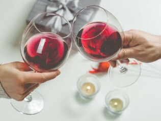 Cheers to that! Photo: iStock