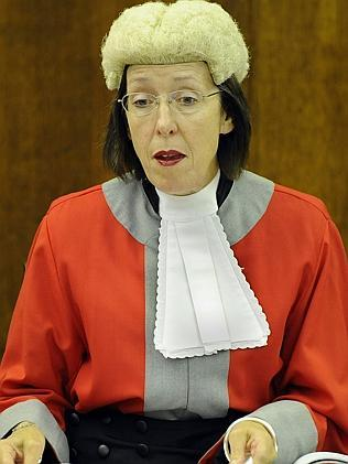 Judges hit out over sentencing revamp