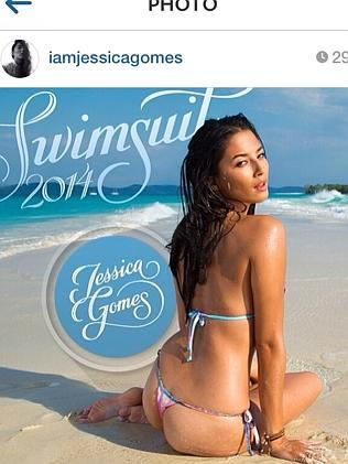 Instagram photos from Jessica Gomes ...