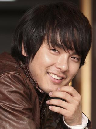 South Korean actor and singer Park Yong-ha died in his home in Seoul.