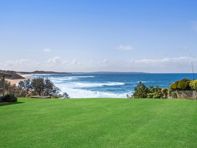 The $9 million view. Picture: realestate.com.au