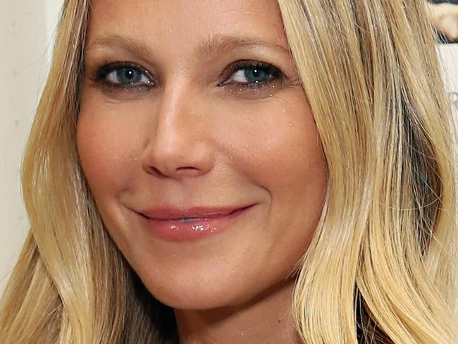 Gwyneth on being most hated celeb