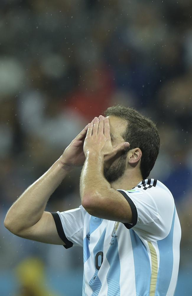 Are Argentina and the Netherlands ready for the stress of a penalty shootout?