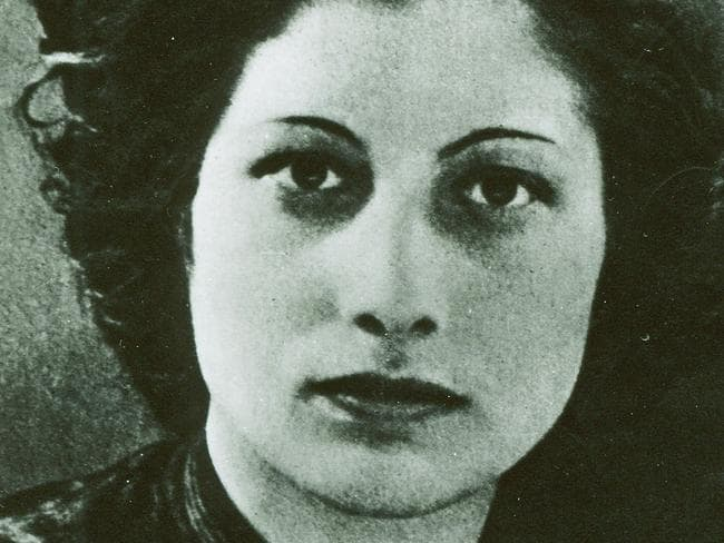 Noor Inayat Khan hoped to boost relations between Britain and India with her secret wartime activities. Picture: Supplied