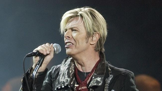 David Bowie, the innovative and iconic singer whose illustrious career lasted five decades, died in January, 2016 after battling cancer for 18 months. He was 69.