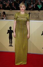 Actor/director Greta Gerwig attends the 24th Annual Screen Actors Guild Awards at The Shrine Auditorium on January 21, 2018 in Los Angeles, California. Picture: Frederick M. Brown/Getty Images