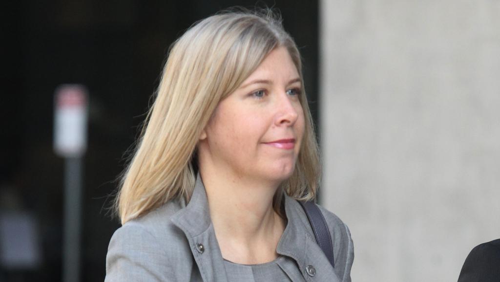 Brisbane City councillor Nicole Johnston arrested for an ...