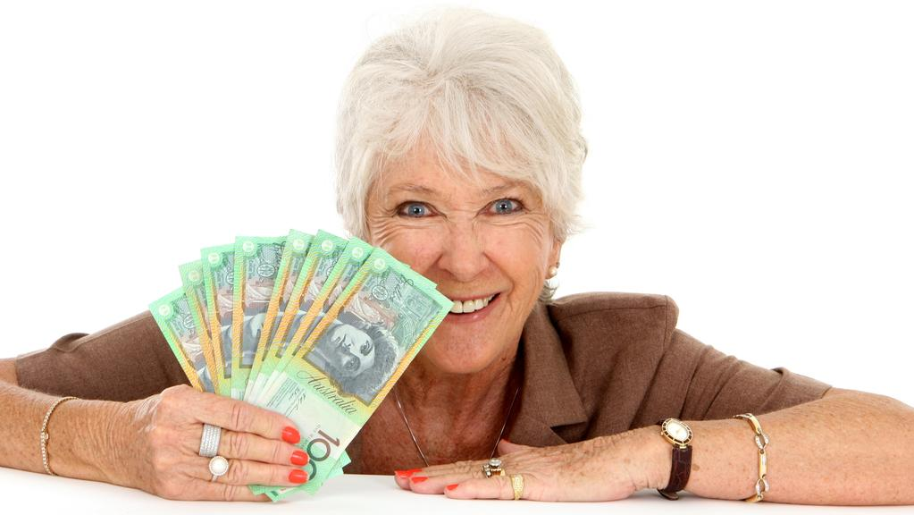 There are several ways for women to play catch up with their superannuation savings